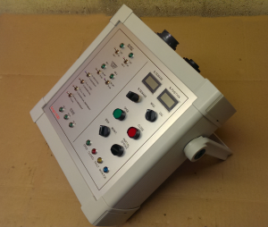 Bespoke Test & Demo Boxes - Logic100 Ltd